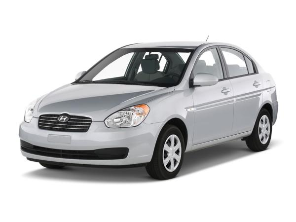 Hyundai Accent -  4 Door