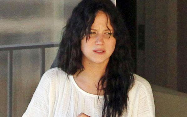 11 Shocking Photos Of Celebrities Without Makeup