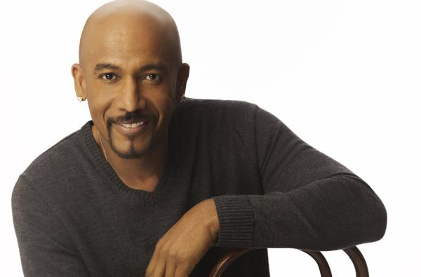 Montel Williams - Multiple Scelrosis
