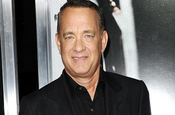Tom Hanks - Type II Diabetes