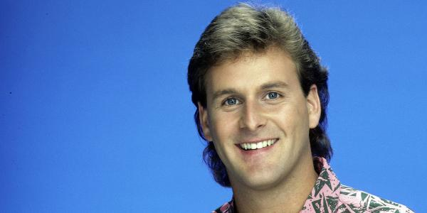 Dave Coulier then