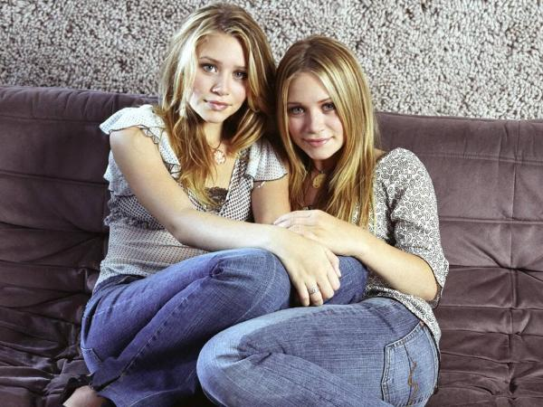 The Olsen Twins now