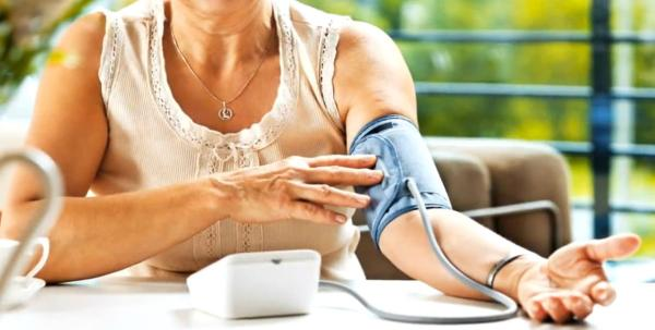 Measure Your Blood Pressure Regularly