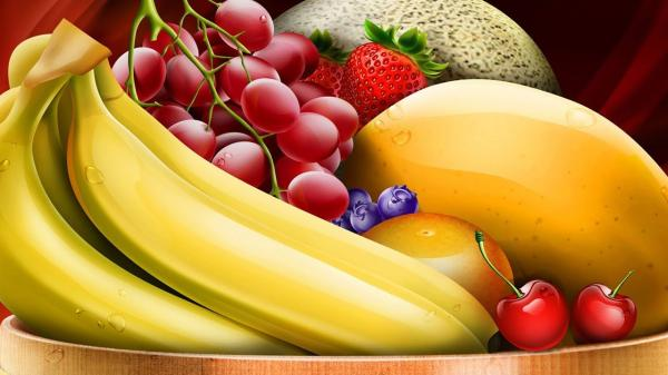 Consume Foods with Potassium