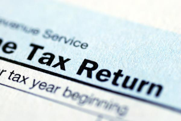 Maximize Your Tax Break