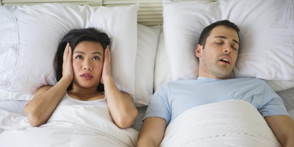 Check Your Snoring