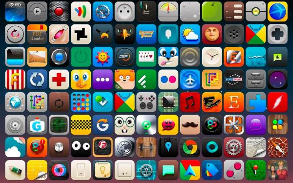 10 Best iPad Apps Your Friends Don't Have
