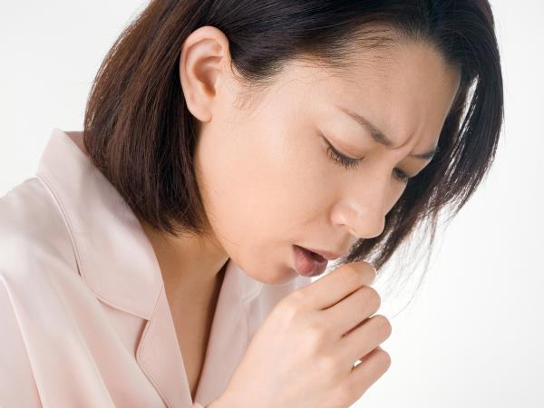 Persistent Cough or Hoarseness.