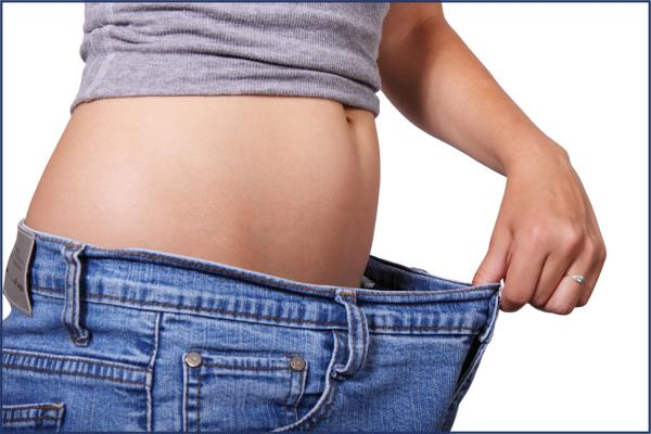 Unusual Weight Loss or Gain
